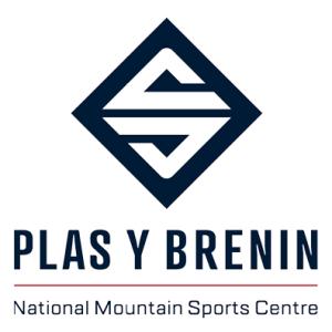 New Plas y Brenin Logo